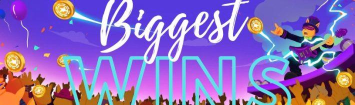 Biggest Roobet Casino Winners and Multiplier !!