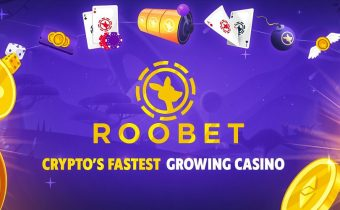 ROOBET Referral Code & Coupon, Free Roobet Bonus in 2021!